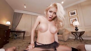 Big Cock VR